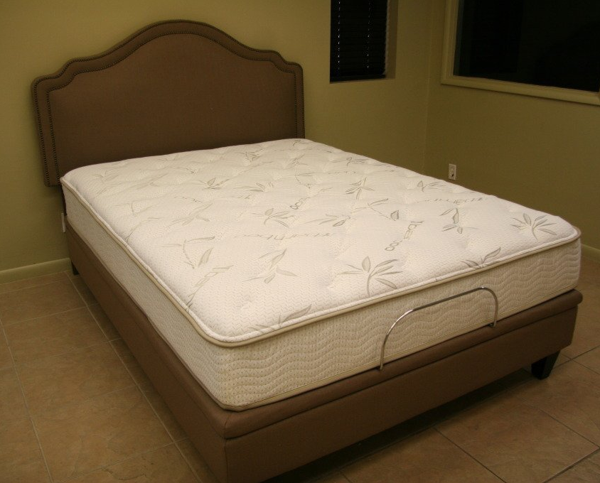 Ultimate Dreams Natural Latex Mattress