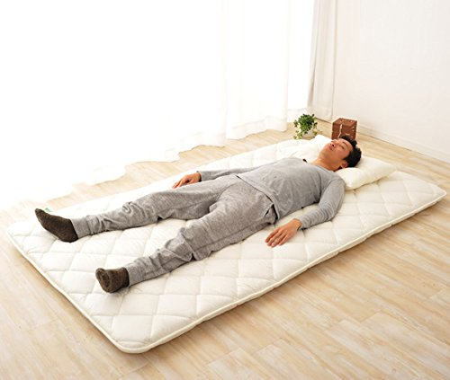 Best Futon Mattress Review Traditional Japanese Mattresses