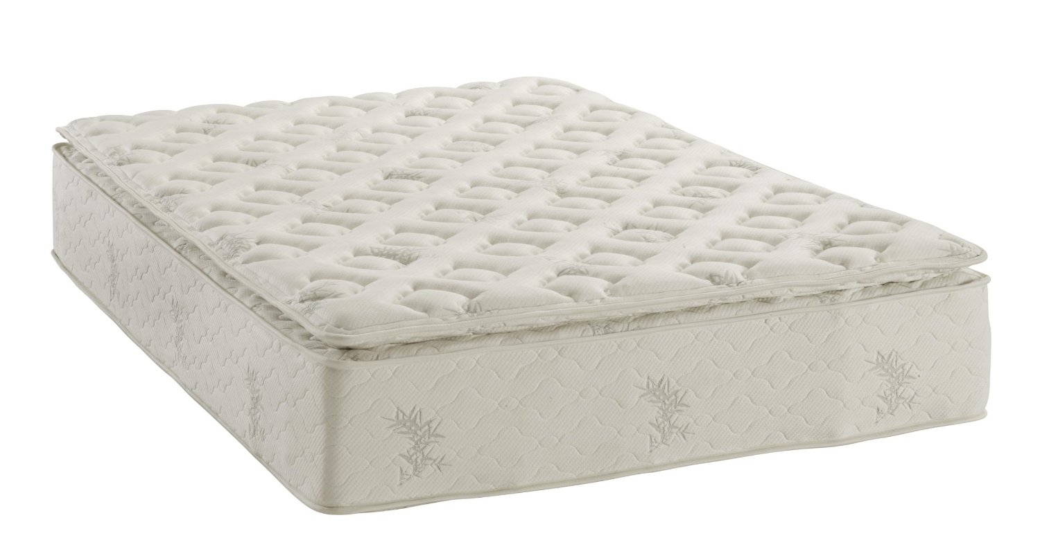 Best Innerspring Mattress Review Springs for Back Support