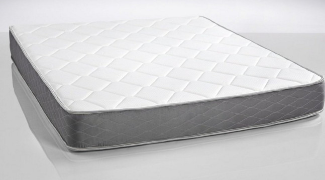 Spring Dreams 9 Two-Sided Pocket Coil Mattress