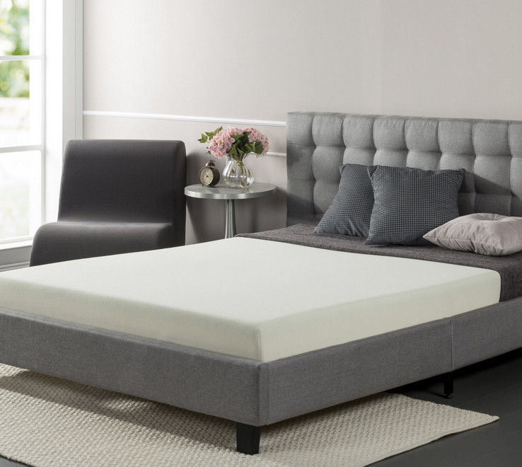 Sleep Master Memory Foam Mattress
