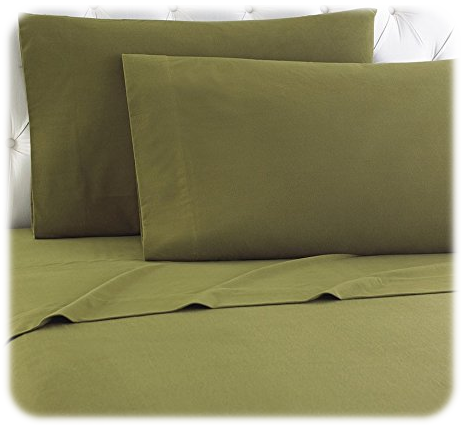Shavel Micro Flannel Sheet Set