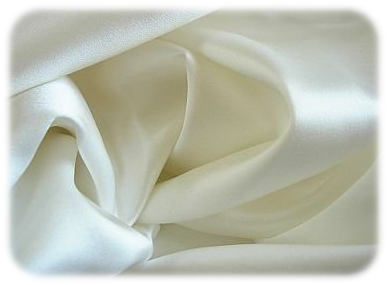 Feeling Pampered 100% Mulberry Silk Charmeuse Flat Sheet