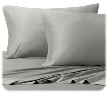 Silky Soft bed sheets 100% Rayon from Bamboo Sheet Set by Royal Hotel