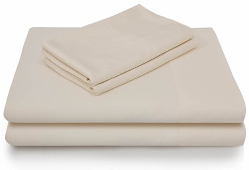 MALOUF 100% Rayon from Bamboo Sheet Set