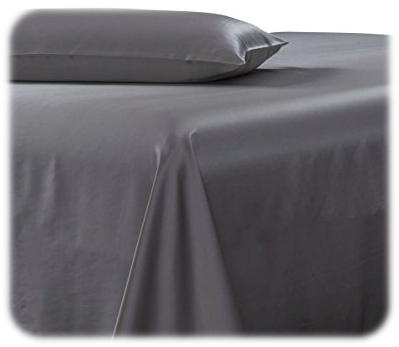 Luxury Silk Sheets, 100% Mulberry Silk Bedding Set 19 Momme Charmeuse Silk Bed Sheet Set