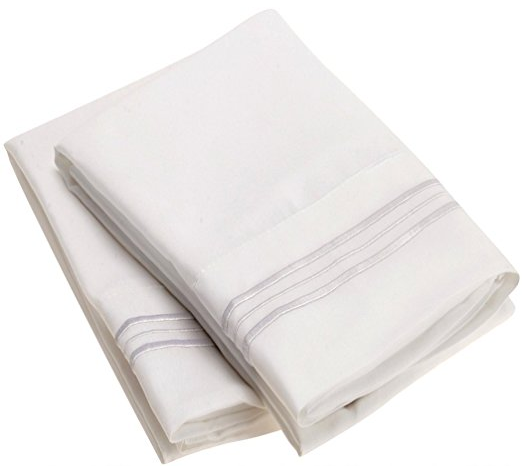 Harmony Linens Pillowcase Set