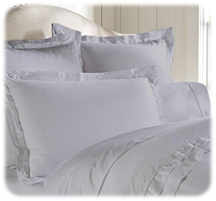 Italian Finish Fitted Sheet With 22 Deep Pocket 800 TC Egyptian Cotton Queen Silver Grey Solid By Lacasa Bedding