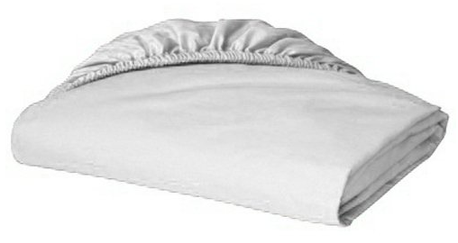 Egyptian Cotton 800 Thread Count- 18 Inche Deep Pocket 1 piece Fitted Sheet