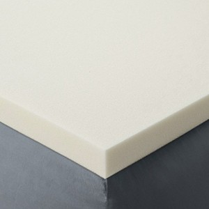 2 Inch Thick, Ultra Premium Visco Elastic Memory Foam Mattress Pad Bed Topper