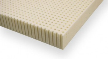 Ultimate Dreams King 3 Talalay Latex Medium Mattress Topper
