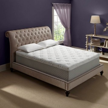 Novaform 14 Primafina Queen Gel Memory Foam Mattress