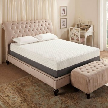 Novaform 14 Altabella Queen Memory Foam Mattress