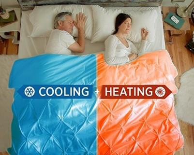 BedJet Cooling, Heating & Climate Control just for your Bed