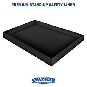 InnoMax Premium Stand-Up Waterbed
