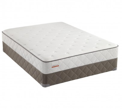 Sealy Posturepedic Cushion Firm QN Mat