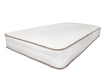My Green Mattress, Pure Echo, Organic Cotton and Natural Wool, Natural Mattress