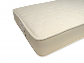 Organic Cotton 2 in 1 Ultra/Quilted Mattresses