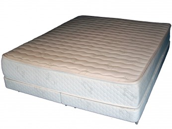 Organic vZone Latex Mattress