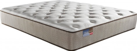 Simmons BeautySleep Marlanta Plush Mattress Only