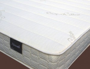 SLEEP EZ USA 8.5 Naturale Latex Mattress