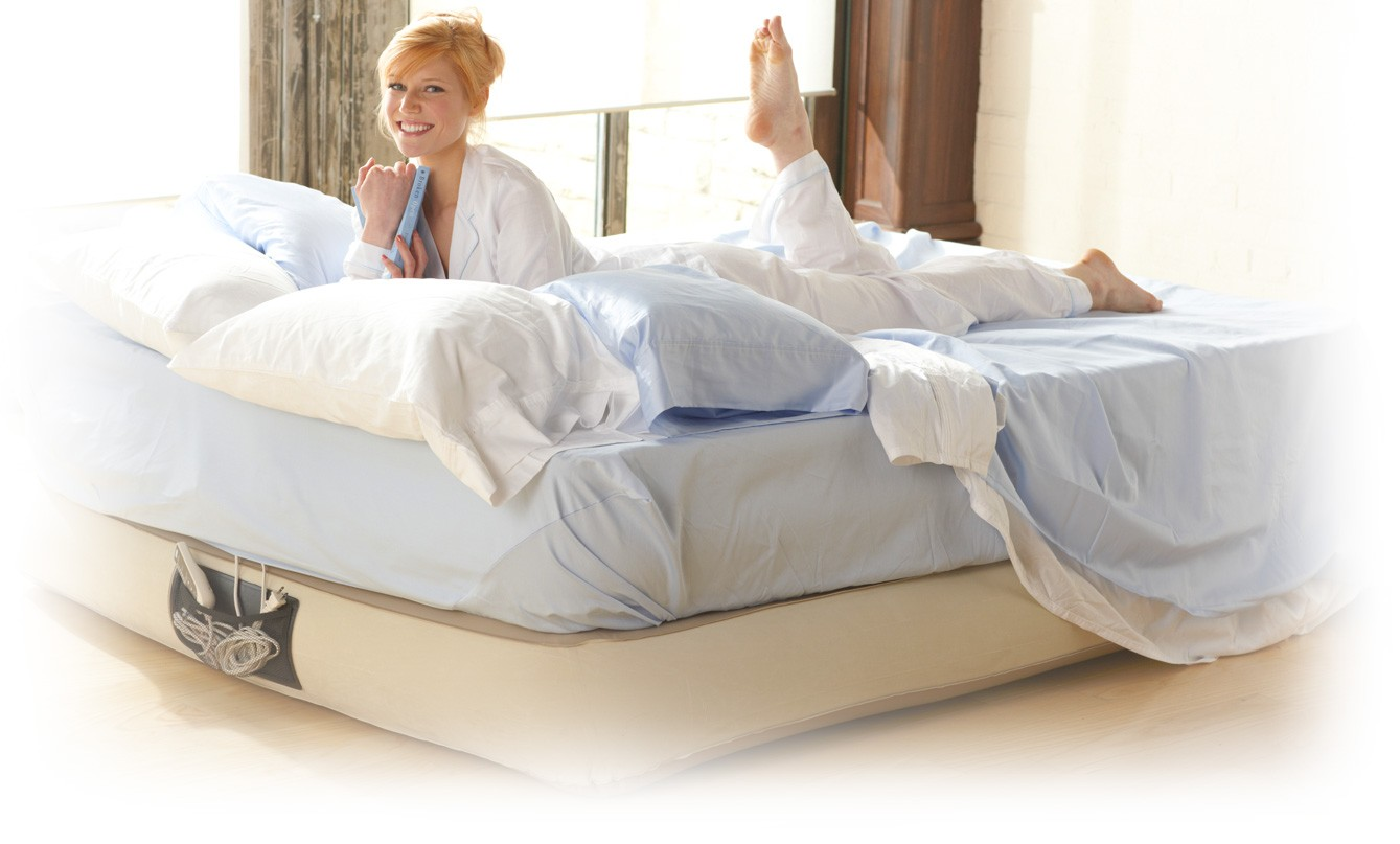 review on the best air mattresses for all