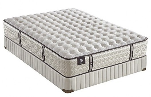 G.S. Stearns Luxury Firm Mattress