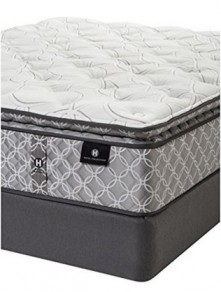 Hotel Collection by Aireloom Vitagenic Plush Tight Top Twin Mattress