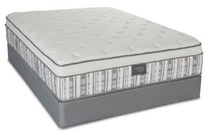 Restonic ComfortCare Signature Hybrid Imperial Ultra Euro Top Mattress