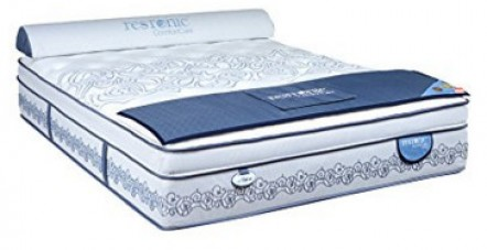 Restonic ComfortCare Select Emyvale Euro Top Mattress