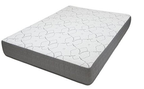 Denver RV Premier Memory Foam Mattress