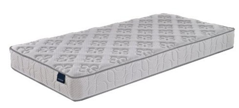 Home Life Harmony Sleep 8-Inch Pocket Spring Luxury Mattress