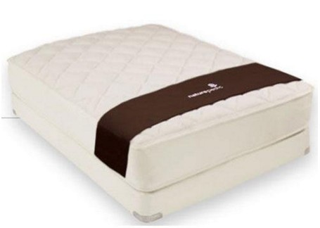 Naturepedic Essentials Genesis Luxury Organic Mattress – Queen