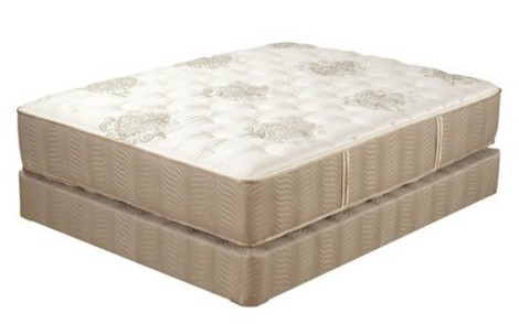 King Koil Brilliance Plush Two Sided Advantage Mattress
