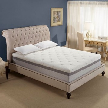 Novaform 12 Valentina Queen Memory Foam Mattress